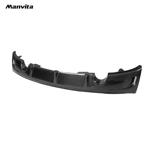 BMW 2 Series F22 Exot Rear Diffuser