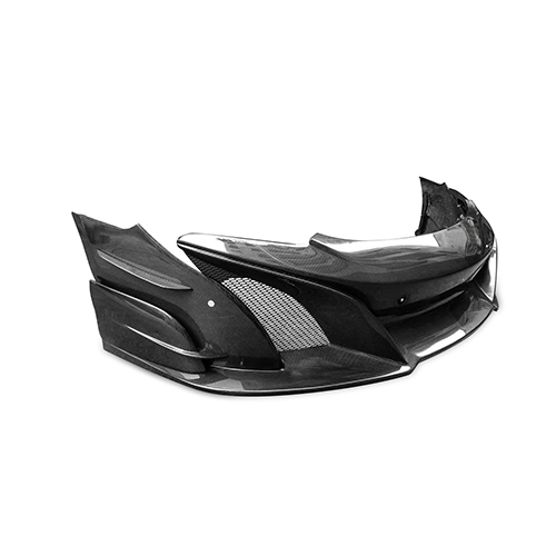 McLaren MP4-12C/650S/675LT Upgrade 688 Front Bumper